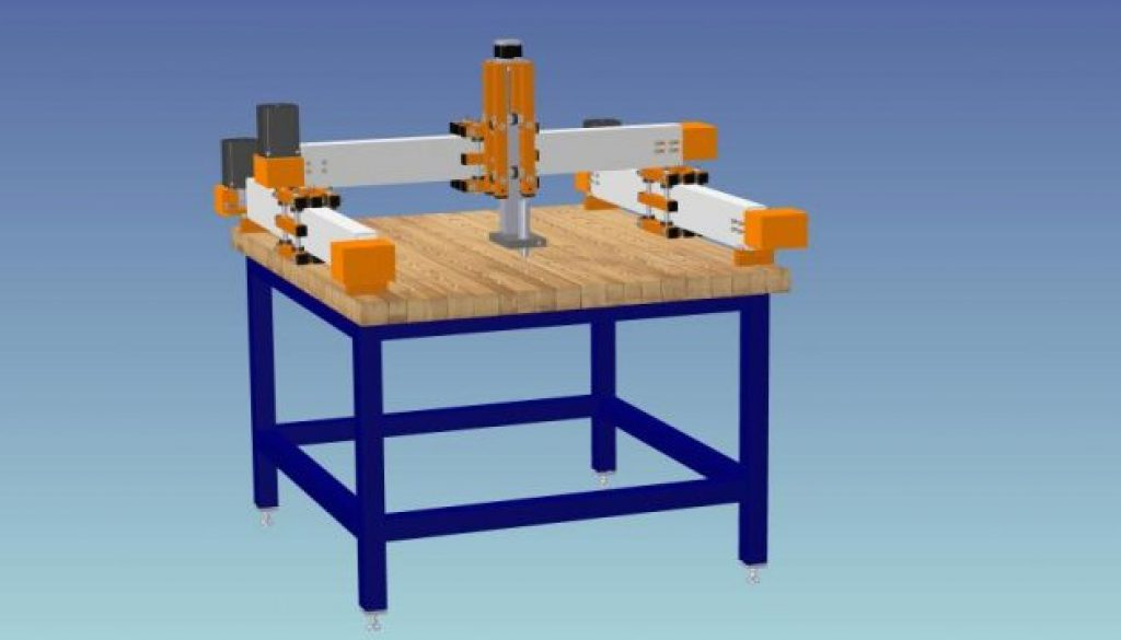 3-Axis-With-Base